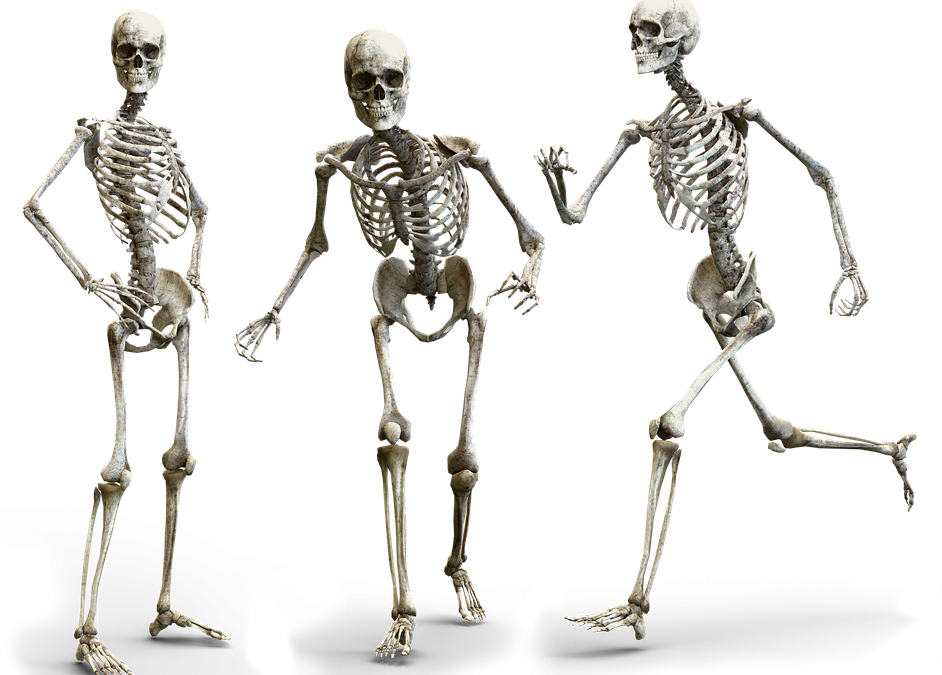 How to get Strong Bones for Life